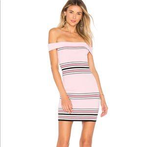 Superdown Harmony Knit Dress